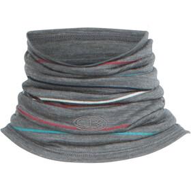Icebreaker Flexi accessori collo grigio